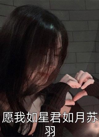 愿我如星君如月苏羽小说
