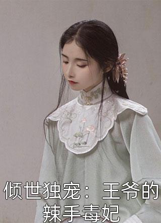 倾世独宠:王爷的辣手毒妃小说