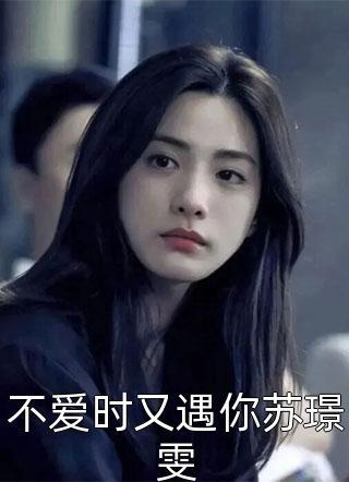 不爱时又遇你苏璟雯小说