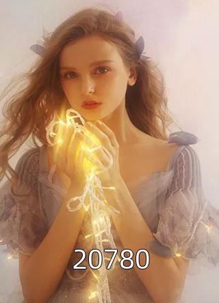 20780小说