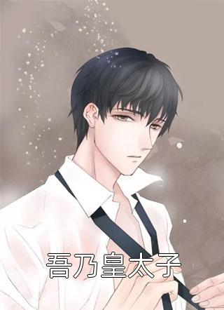 吾乃皇太子小说