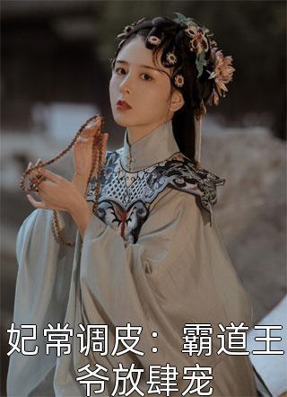 妃常调皮:霸道王爷放肆宠小说