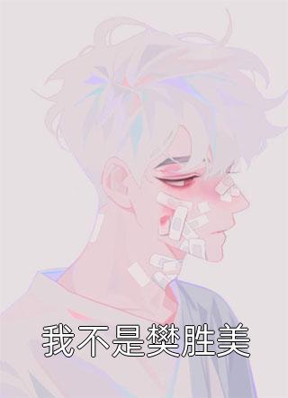 我不是樊胜美小说