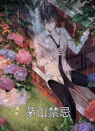 茅山禁忌小说