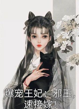 爆宠王妃:邪王,速接嫁!小说
