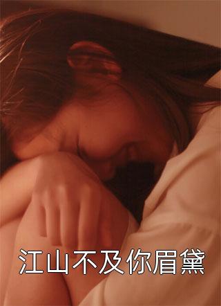 江山不及你眉黛小说