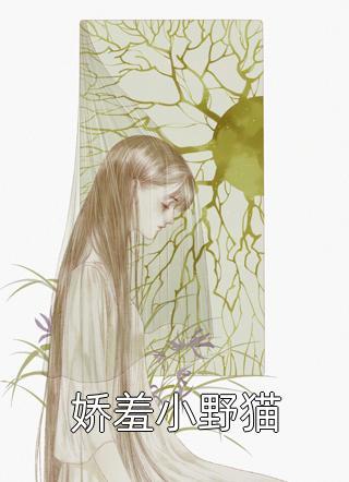 娇羞小野猫小说