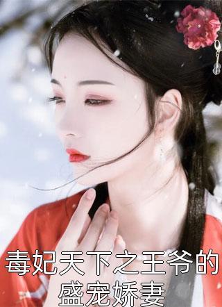 毒妃天下之王爷的盛宠娇妻小说